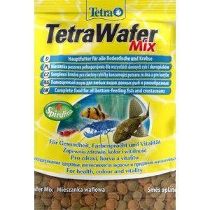 Tetra TetraWafer Mix [15g]