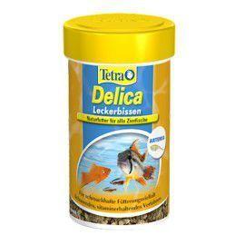 Tetra Delica Brine Shrimps [100ml]