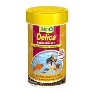 Tetra Delica Bloodworms [100ml]