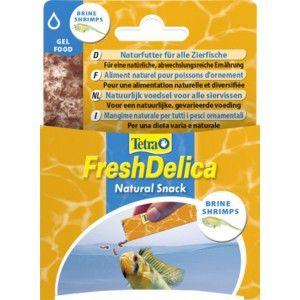 Tetra Fresh Delica Brine Shrimps [48g]