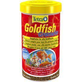 Tetra Goldfish Granules [100ml]