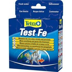 Tetra Test Fe