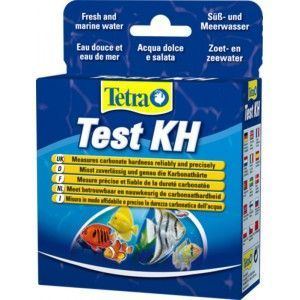 Tetra Test KH