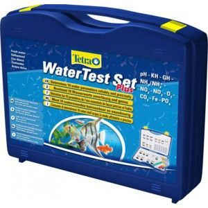 Tetra WaterTest Set Plus