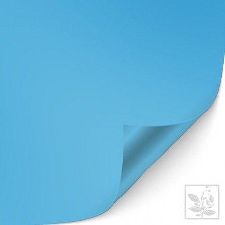 Tło, folia samoprzylepna jasnoniebieska [wys. 50 cm]