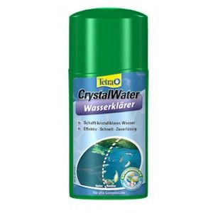 Tetra Pond CrystalWater [500ml]