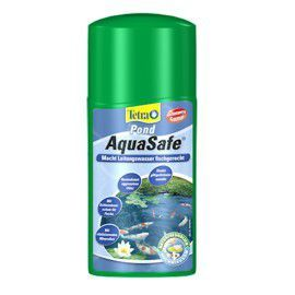 Tetra Pond AquaSafe [1000ml]