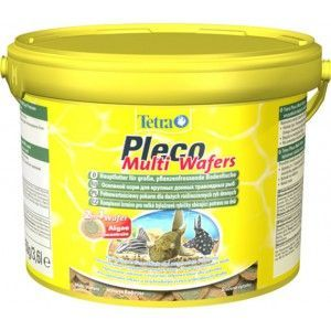 Tetra Pleco Multi Wafers [3,6l]