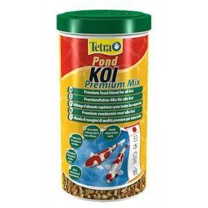 Tetra Pond KOI Premium Mix [1l]
