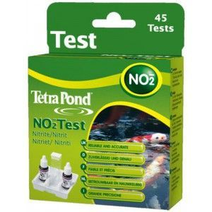 Tetra Pond NO2 Test