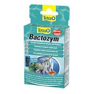 TETRA BACTOZYM - 10 kapsułek