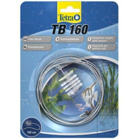 Tube Brush TB 160 Wycior do węży Tetra