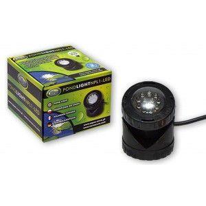 Wodoodporna lampa NPL1-LED Aqua Nova