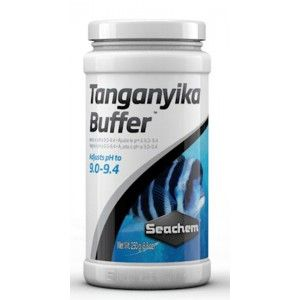 Tanganyika Buffer 250g Seachem