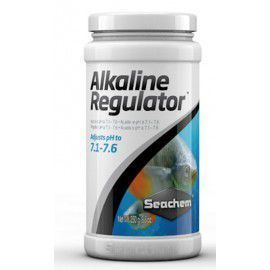 Alkaline Regulator 500g Seachem