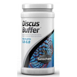 Discus Buffer 250g Seachem