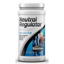 Neutral Regulator 50g Seachem