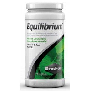 Equilibrium 300g Seachem