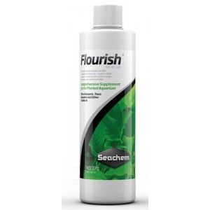 Flourish 500ml Seachem