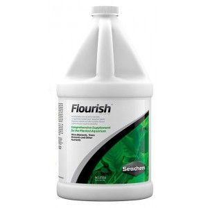 Flourish 4 litry Seachem