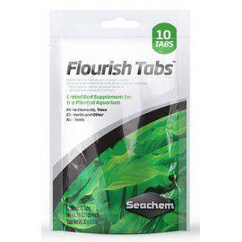 Flourish Tabs 10 sztuk Seachem