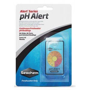 Przyrząd pomiarowy pH Alert Seachem
