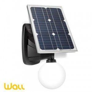 Lampa solarna LEDDY WALL (111191) Aquael