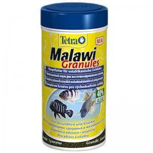 Malawi Granules, granulki dla pielęgnic z jeziora Malawi, 250ml (T255890) Tetra