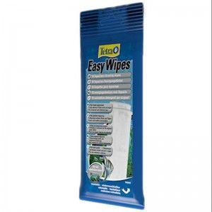 EasyWipes, Chusteczki do czyszczenia, 10 sztuk (T164727) Tetra