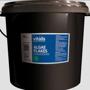 Algae Flakes 5kg VIT101014 Vitalis