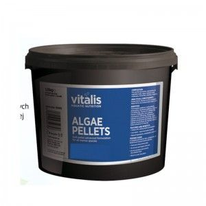Algae Pellets XS 1mm 1,8kg Vitalis