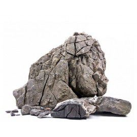NATURE (Ancient) STONE Piękna skała do akwarium 1kg
