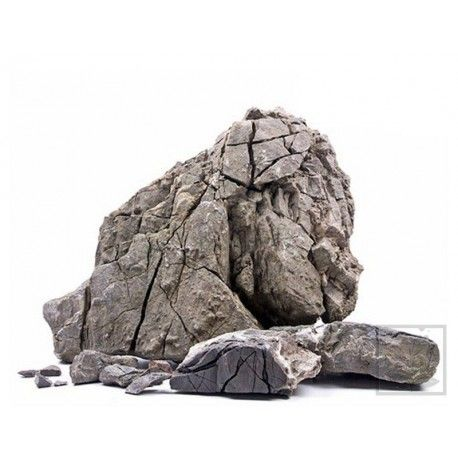 NATURE STONE Piękna skała do akwarium 1kg
