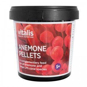 Anemone Food 4mm 600g Vitalis
