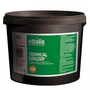 Mini Tropicalgrazer 1,7kg Vitalis