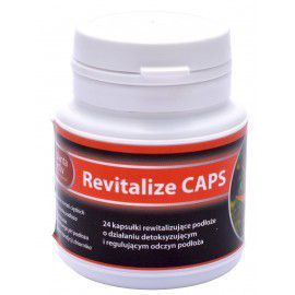 Revitalize Caps 24 szt Aquabotanique