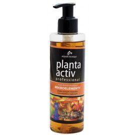 AQUABOTANIQUE PLANTA ACTIV 250ml - MIKROELEMENTY