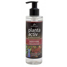 AQUABOTANIQUE PLANTA ACTIV - AQUAPOTAS 200ml