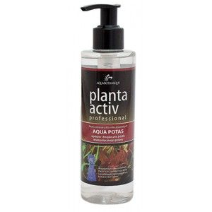Planta Activ Aqua Potas 200ml Aquabotanique