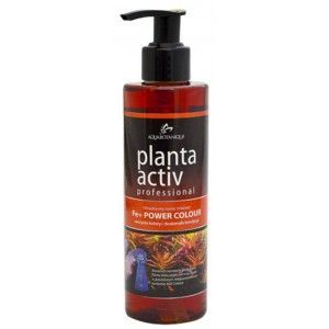 AQUABOTANIQUE PLANTA ACTIV - POWER COLOUR FE+ 250ml