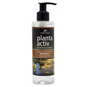 AQUABOTANIQUE PLANTA ACTIV - FOSFO P+ 250ml