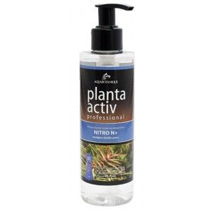 Planta activ Nitro N+ 200ml Aquabotanique