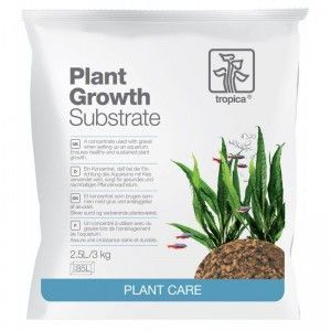 Tropica Plant Growth Substrate [2,5l]