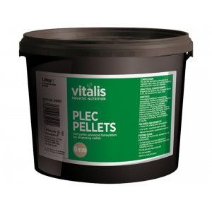 Plec Pellets 8mm 1,8kg Vitalis