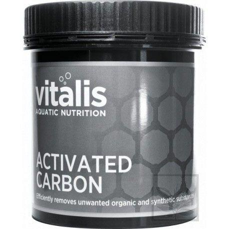Activated Carbon 1kg Vitalis