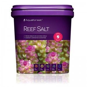 Reef Salt 5kg Aquaforest