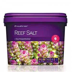 Reef Salt 10kg Aquaforest