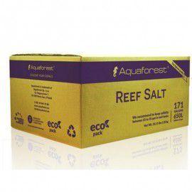 Reef Salt 25kg Aquaforest