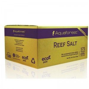 Reef Salt 25kg Aquaforest