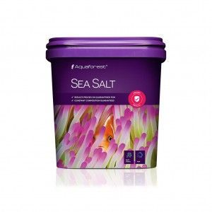 Sea Salt 5kg Aquaforest